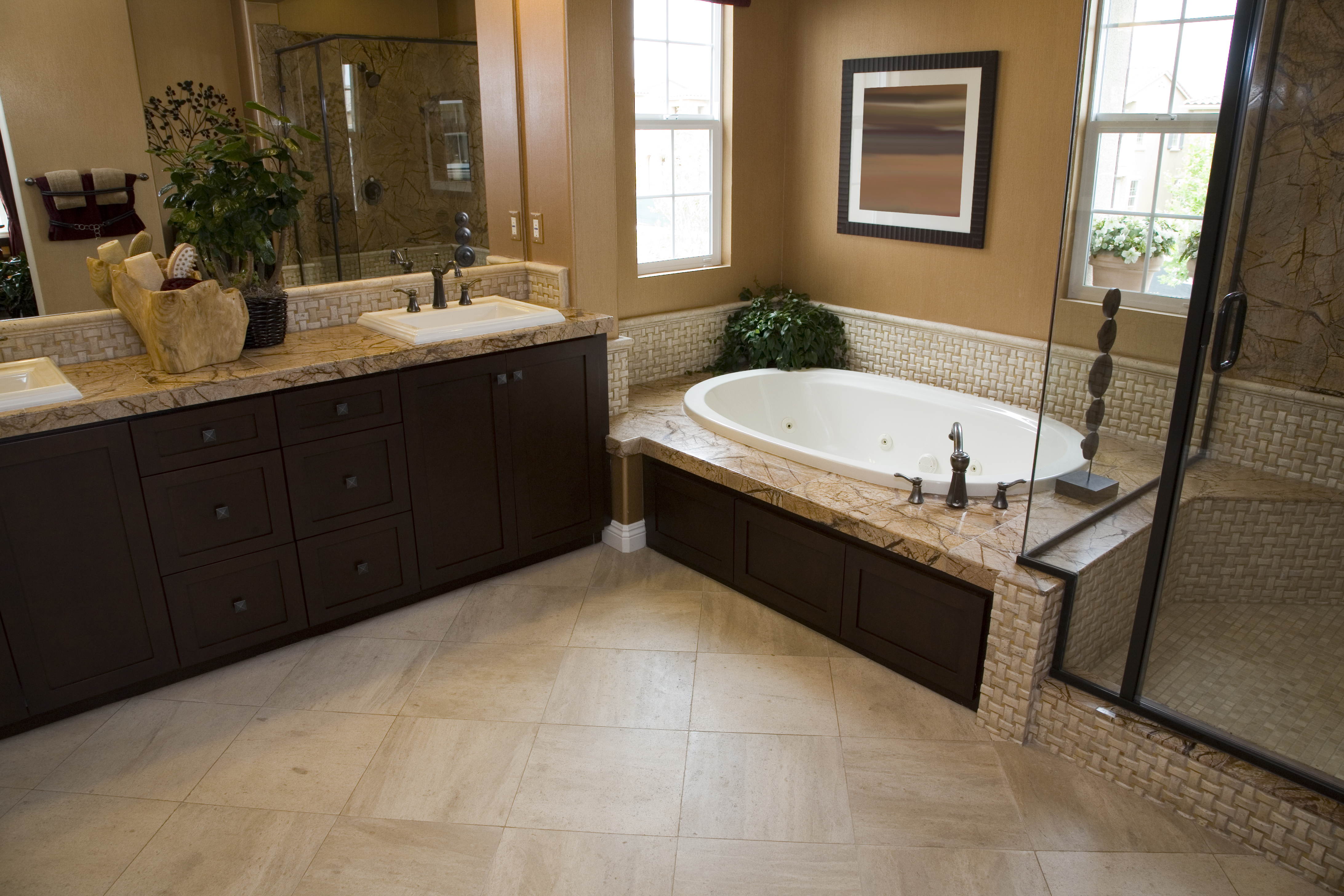 Tile Flooring in Gurnee, IL