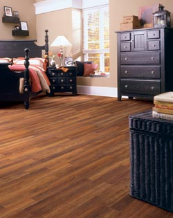 Laminate Tile Flooring in Gurnee, IL